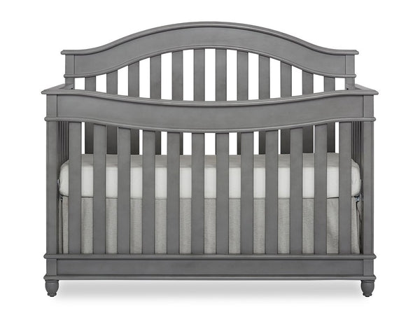 HAMPTON – 5-in-1 Convertible Crib