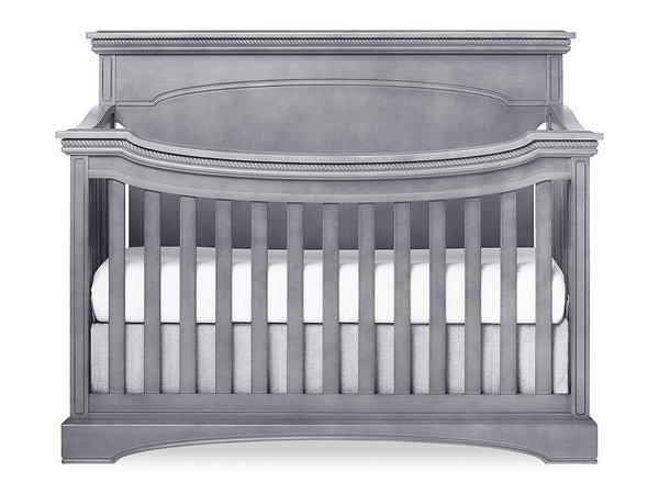 WINDSOR (FLAT TOP)/CATALINA – 5-in-1 Convertible Crib - Mega Babies