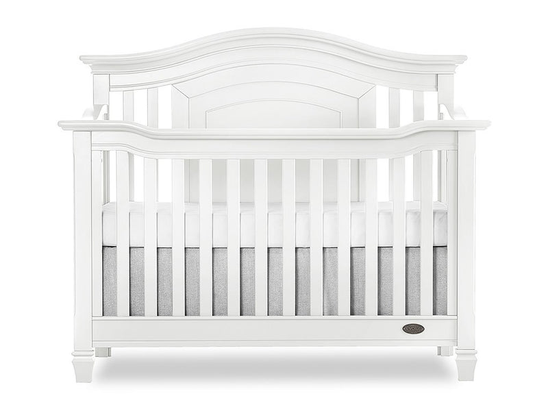 FAIRBANKS – 5-in-1 Convertible Crib - Mega Babies