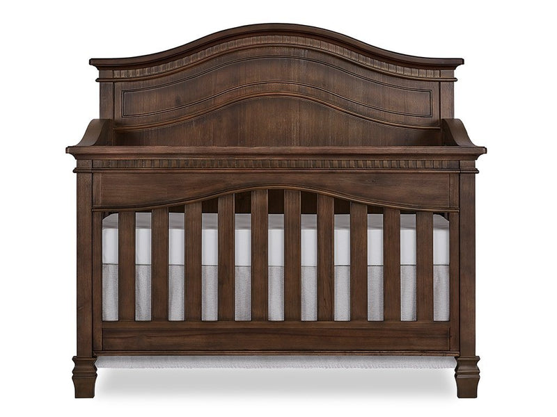 CHEYENNE – 5-in-1 Full Panel Convertible Crib - Mega Babies