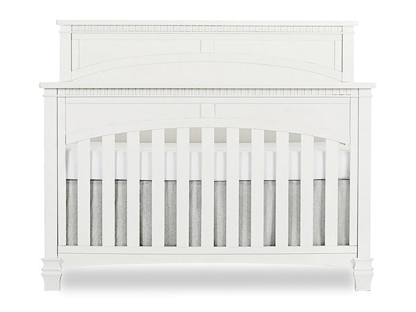 SANTA FE – 5-in-1 Convertible Crib - Mega Babies