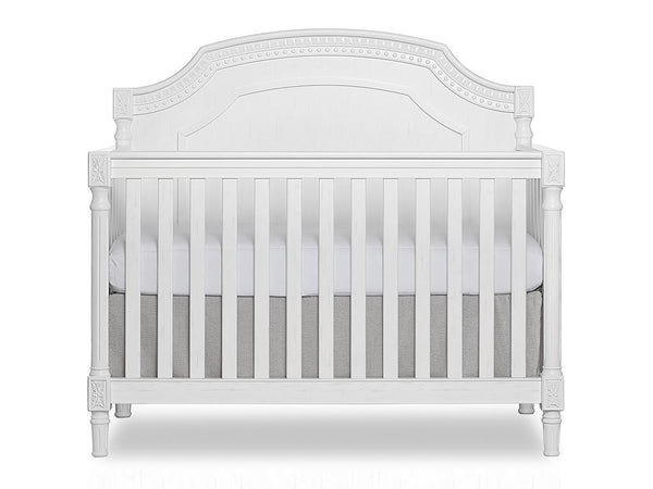 JULIENNE – 5-in-1 Convertible Crib - Mega Babies