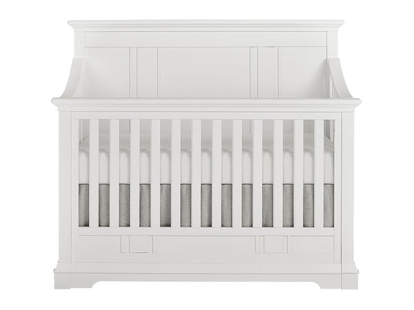 PARKER – 5-in-1 Convertible Crib - Mega Babies