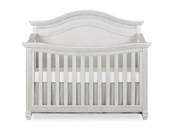 MADISON (CURVED TOP) – 5-in-1 Convertible Crib