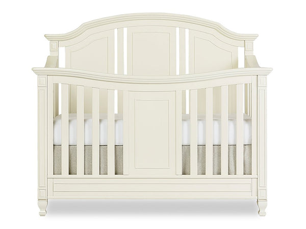 ADELE – 5-in-1 Convertible Crib - Mega Babies