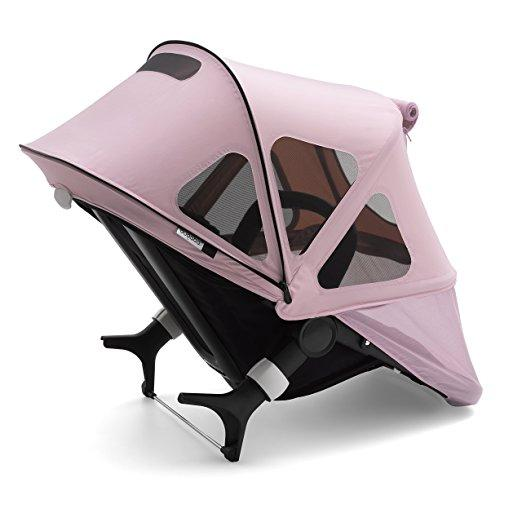 Bugaboo Fox and Cameleon³ breezy sun canopy