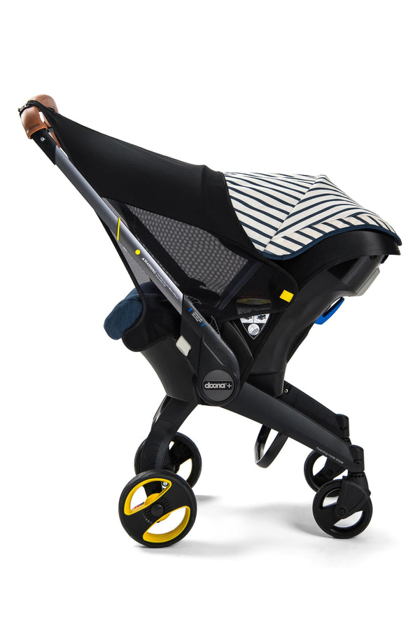 Doona Infant Car Seat Stroller - Vacation Limited Edition
