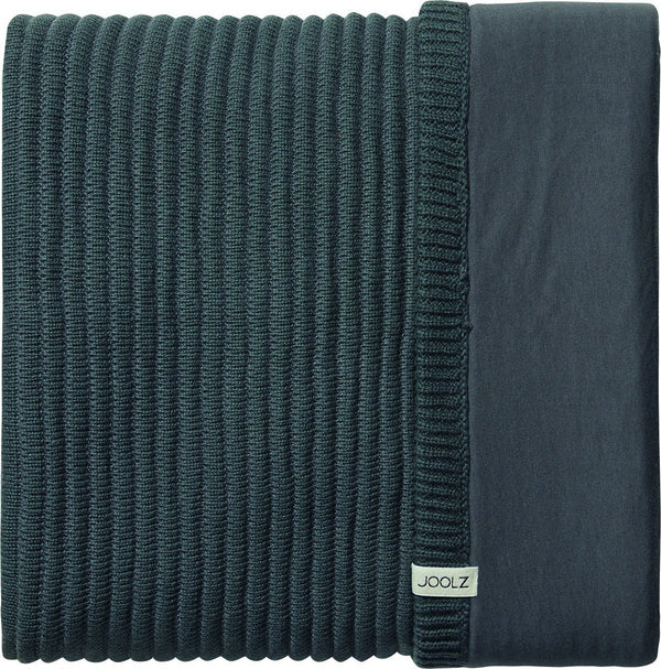 Essentials Ribbed blanket