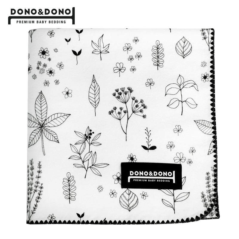 Innobaby Dono&Dono Multi-Purpose Cotton Cuddle Blanket - Mega Babies