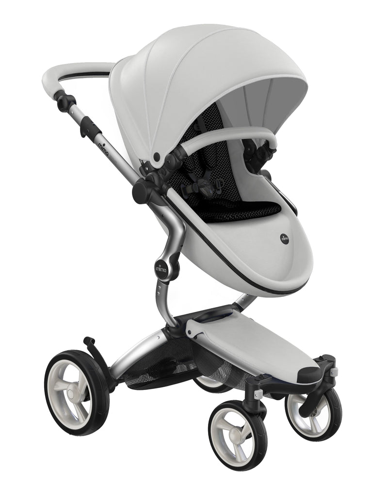 Mima Xari 4G Complete Stroller (One Box Solution)
