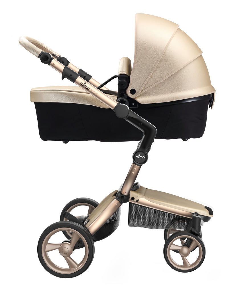 Mima Xari 4G Complete Stroller - Customize your own