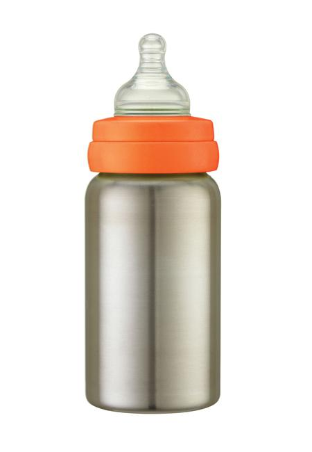 Innobaby AquaHeat Stainless Bottle 10 oz - Mega Babies