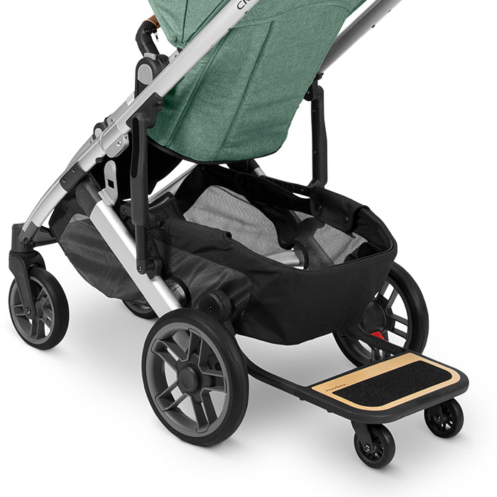 UPPAbaby CRUZ V2 PiggyBack Ride-Along Board