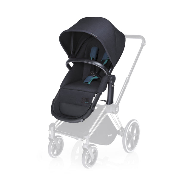 Cybex Platinum Priam 2in1 Light Seat & Carry Cot - Mega Babies