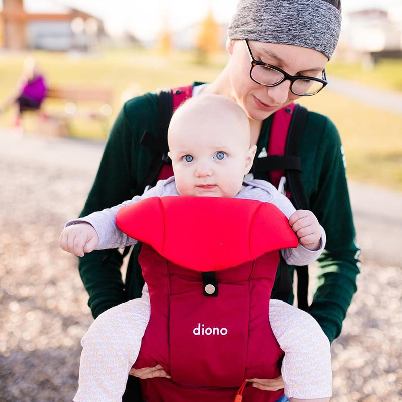 Diono Carus Essential 3 in 1  Baby Carrier