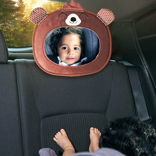 Diono Easy View Character Car Mirror