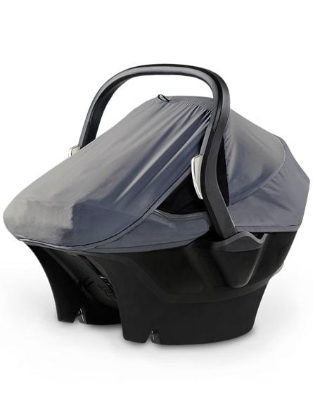 4moms Self Installing Car Seat Weather Cover