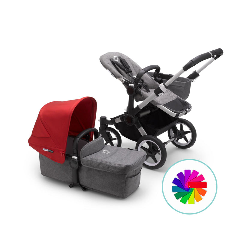 Bugaboo Donkey 3 Mono Stroller - Customize Your Own