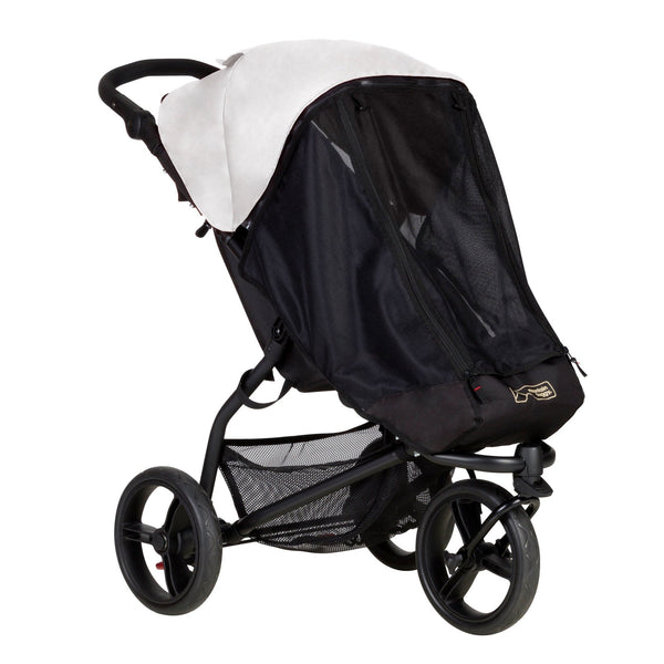 Mountain Buggy Swift/Mini Stroller Mesh Cover
