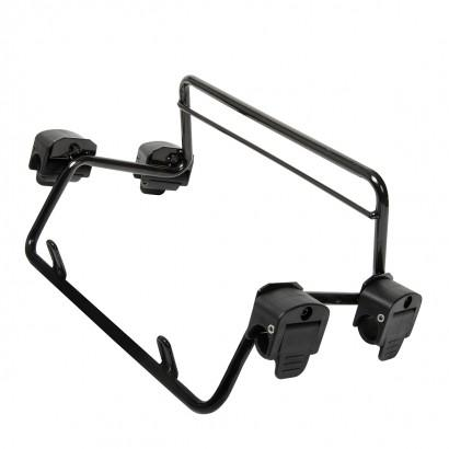 Mountain Buggy Clip 15 - Urban Jungle, Terrain, +One Car Seat Adapter For Safe'N'Sound Unity