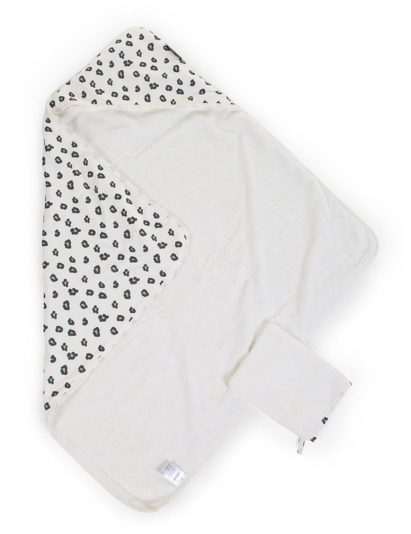 Childhome Bath Cape