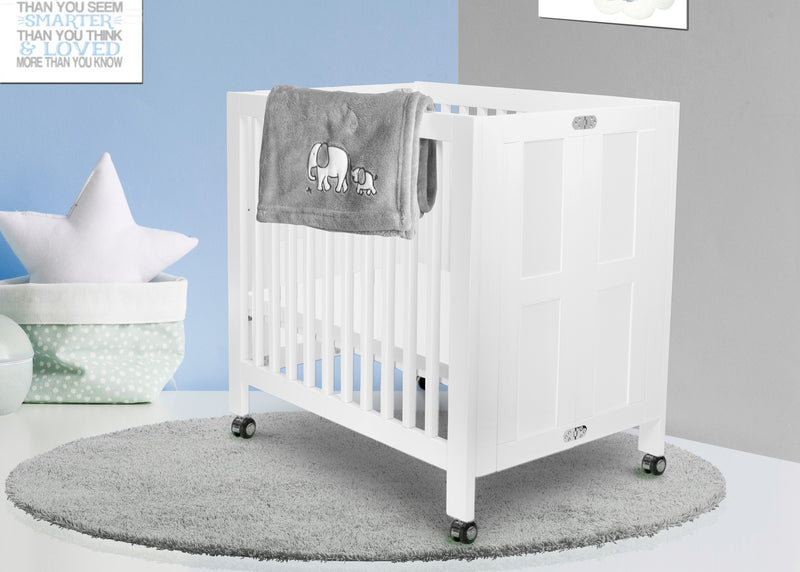 Melo Portable Crib