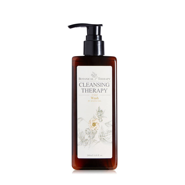Innobaby Botanical Therapy Soothing Baby Body Wash With Calendula And Witch Hazel Extract - Mega Babies