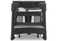 4moms Breeze Playard Diaper Storage Caddy