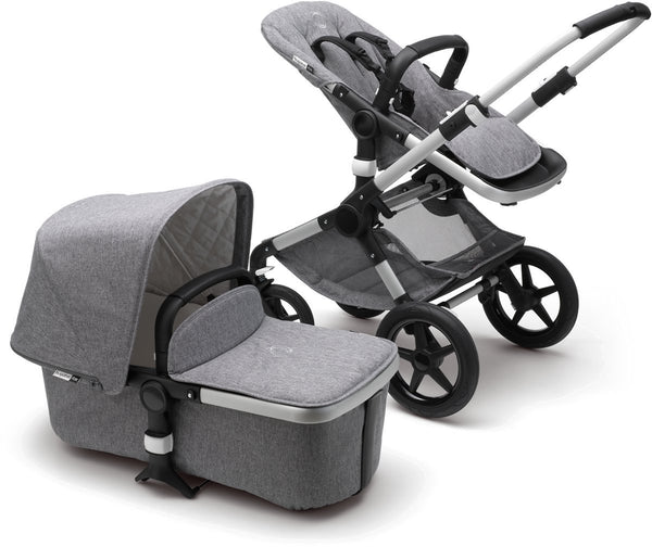Bugaboo Fox Complete Stroller Set