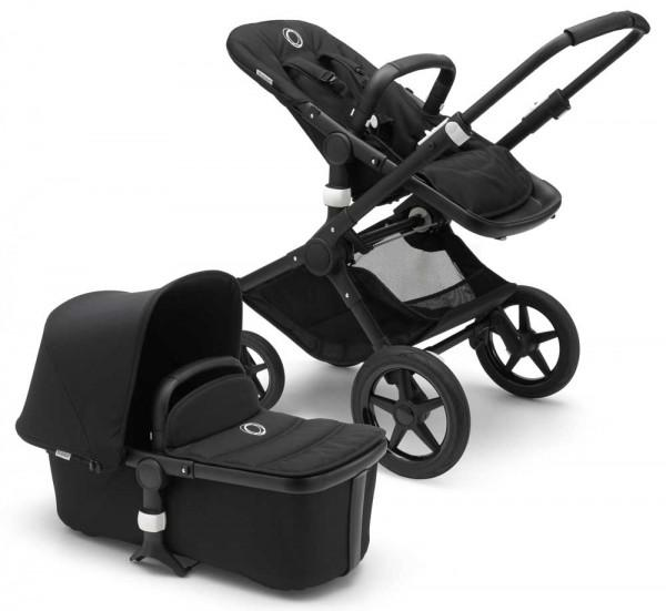 Bugaboo Fox Stroller - Customize your own [20% OFF Reflected in price] - Mega Babies
