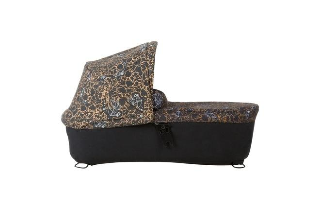 Mountain Buggy duet carrycot plus (2017) - Mega Babies