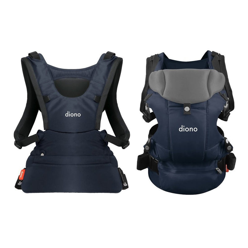 Diono Carus Essential 3 in 1  Baby Carrier - Mega Babies