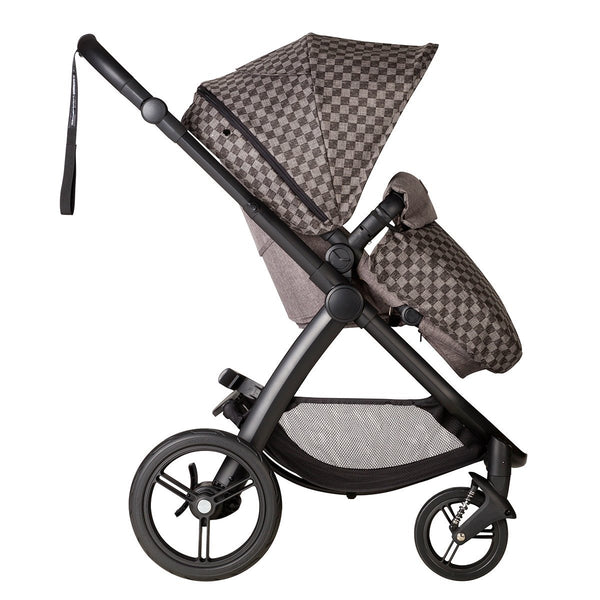 Mountain Buggy Cosmoplitan Luxury Stroller
