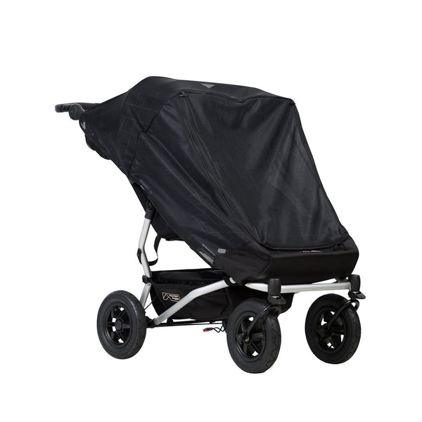 Mountain Buggy Duet Double Stroller Mesh Cover