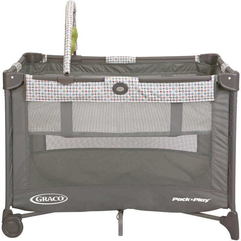 Graco Pack 'n Play on the go 2 Level Playpen