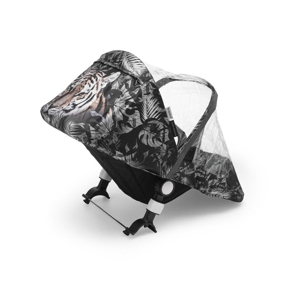 Bugaboo High Performance Rain Cover (fits Donkey/Buffalo/Runner)