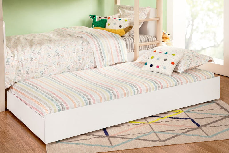 Babyletto Universal Twin Storage Trundle Bed