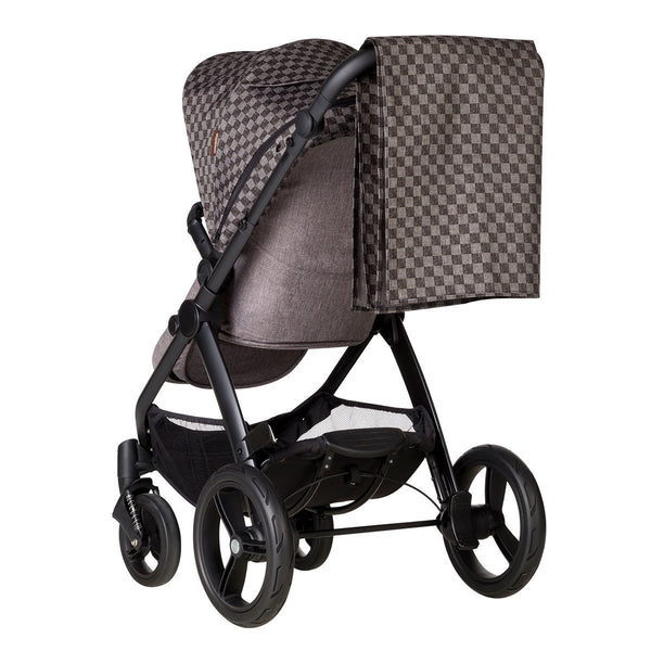 Mountain Luxury Collection Buggy Blanket - Mega Babies