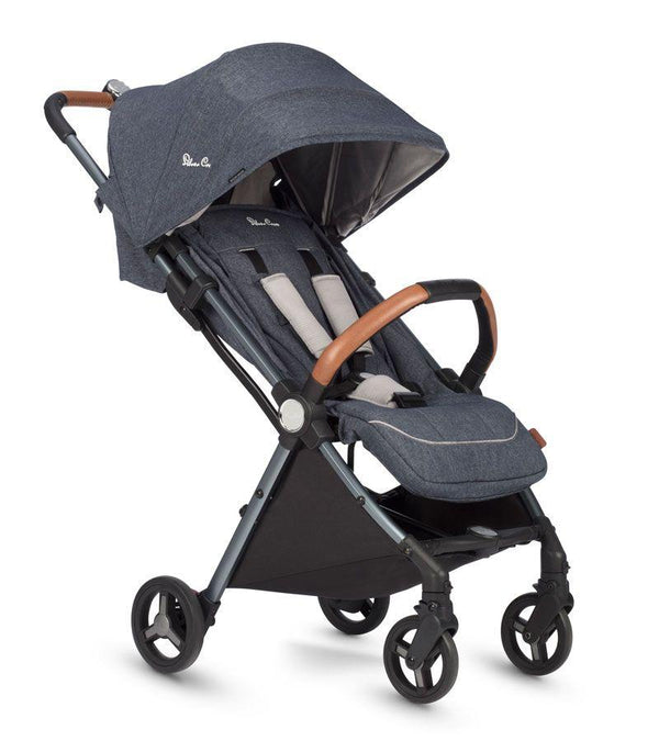 Silver Cross Jet Compact Travel Stroller