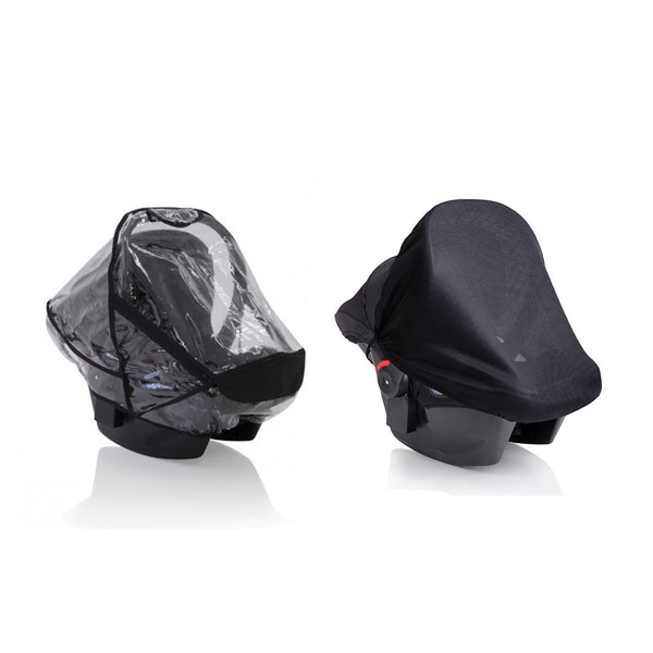 Mountain Buggy universal capsule sun & storm covers