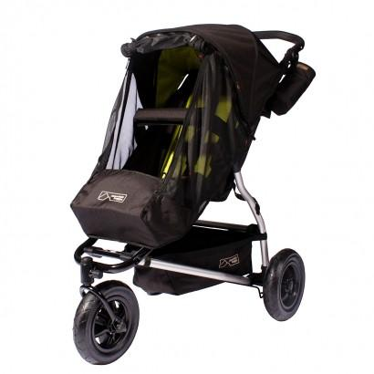 Mountain Buggy Swift Stroller Mesh Cover (Pre 2010) - Mega Babies