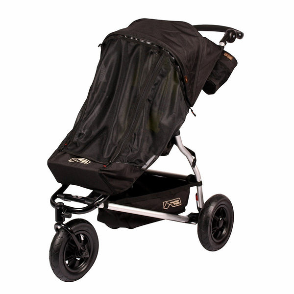 Mountain Buggy Swift/Mini Stroller Mesh Cover (Pre 2015) - Mega Babies