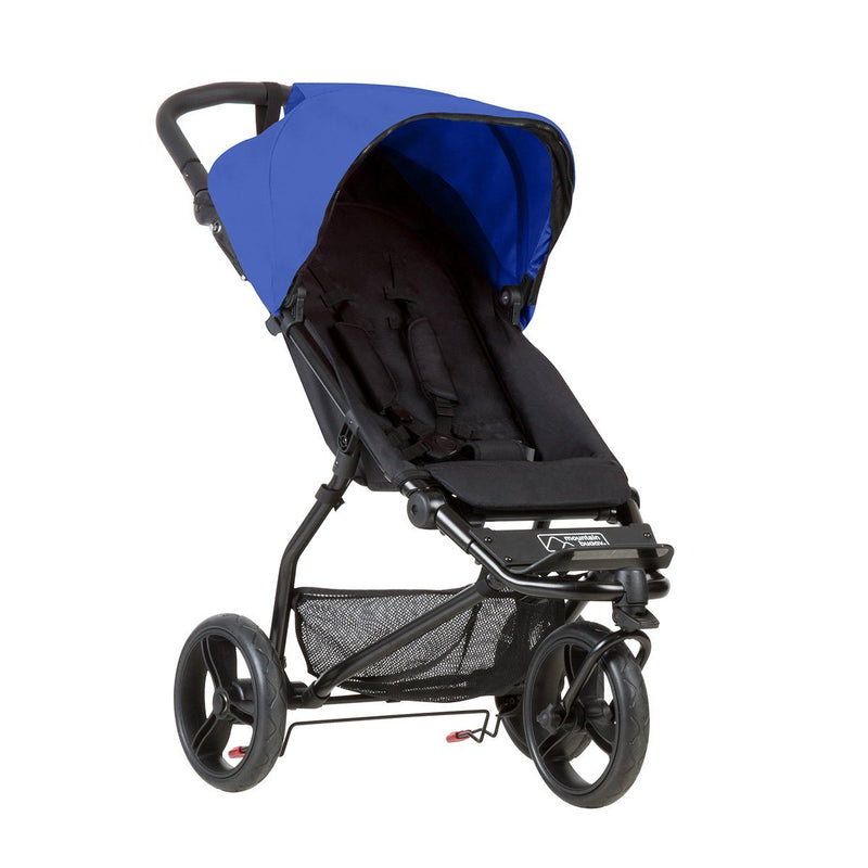 Mountain Buggy Mini Stroller - Mega Babies