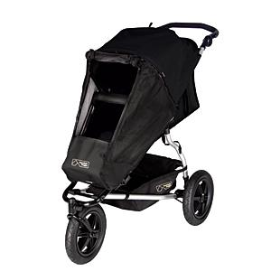 Mountain Buggy +One Stroller Mesh Cover (Pre 2015) - Mega Babies