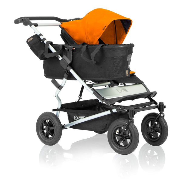 Mountain Buggy Duet V2.5 as a Single Stroller - Mega Babies