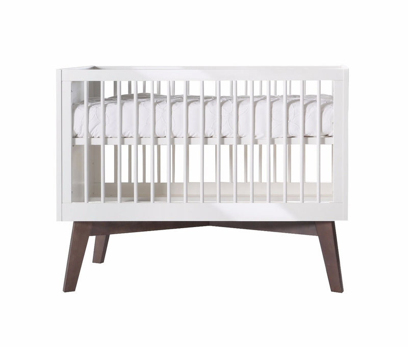 Kidsmill Sixties Convertible Cot Crib - Bed - Mega Babies