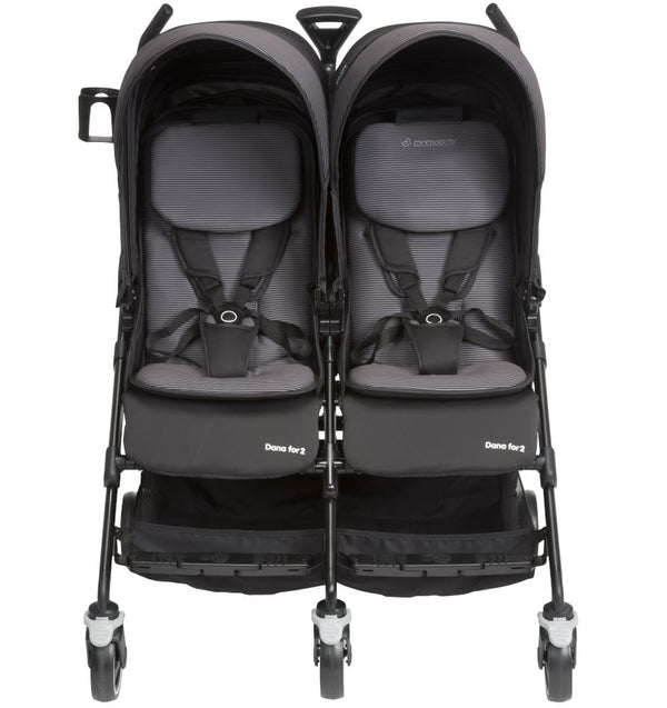Maxi Cosi Dana For2 Stroller