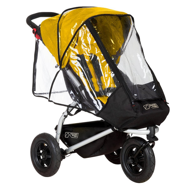 Mountain Buggy Swift/Mini Stroller Storm Cover