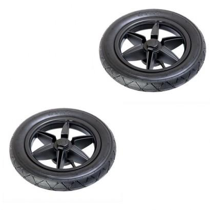 "Mountain Buggy Terrain Rear Wheel Bundle 12"" Wheels - Mega Babies"