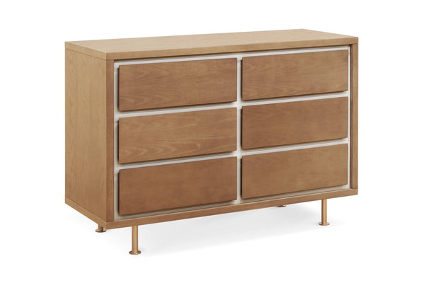 Nursery Works Novella 6-Drawer Dresser